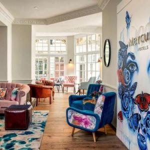 Hotels near The Fleece Bristol - Mercure Bristol Grand Hotel