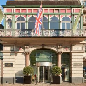 Garrick Theatre London Hotels - Amba Hotel Charing Cross