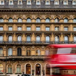 Victoria Palace Theatre Hotels - The Grosvenor