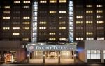Glasgow United Kingdom Hotels - DoubleTree By Hilton Glasgow Central
