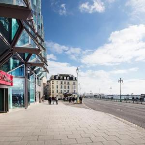 Hotels near Brighton Coalition - Jurys Inn Brighton Waterfront