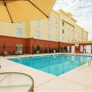 Alexander Hall Fort Gordon Hotels - Hampton Inn Augusta/gordon Highway