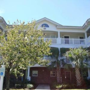 Book Now River Crossing #1224 (Myrtle Beach, United States). Rooms Available for all budgets. River Crossing #1224 is an apartment with an outdoor pool situated in Myrtle Beach. Guests benefit from balcony. Free WiFi is offered throughout the property.There is a dining