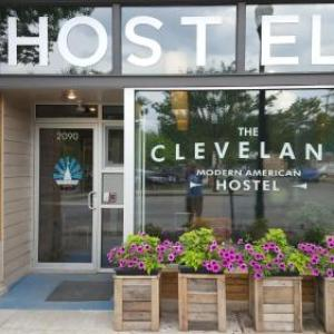 Hotels near Lincoln Park Tremont - The Cleveland Hostel