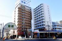Toyoko Inn Kobe Minatogawa Koen
