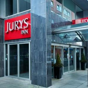 Hotels near Middlesbrough Arena - Jurys Inn Middlesbrough