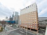 Utsunomiya Japan Hotels - Toyoko Inn Saitama Shin-toshin