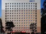 Minato Japan Hotels - Toyoko Inn Tokyo Shinagawa Konan-guchi Tennozu Isle