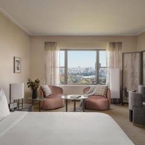 Hotels near Central Park SummerStage - Park Lane Hotel