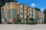 Weirton West Virginia Hotels - Microtel Inn & Suites By Wyndham Steubenville