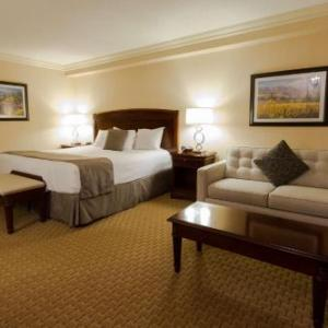Avon Theatre Stratford Hotels - Best Western Plus The Arden Park Hotel