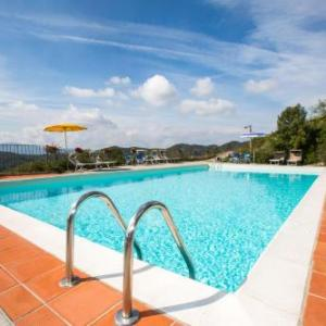 Book Now I Nidi di Belforte (Dicomano, Italy). Rooms Available for all budgets. Offering an outdoor swimming pool and a garden I Nidi di Belforte is a restored medieval tower set amidst the Tuscan countryside 10 km from Dicomano. It offers apartments with