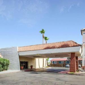 Quality Inn near Downtown Tucson