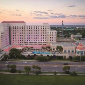 IP Casino Resort Spa Hotels - Harrah's Gulf Coast
