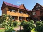 Irkutsk Russia Hotels - Hotel Dauria