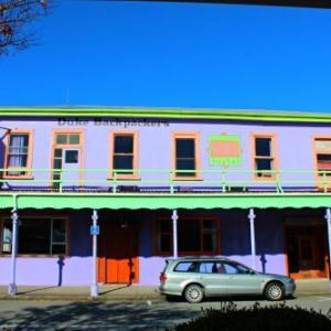 The Duke Hostel