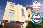San Juan Puerto Rico Hotels - Coral Princess Hotel