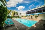 Kingston Jamaica Hotels - The Knutsford Court Hotel