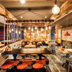 Night and Day Cafe Manchester Hotels - ibis Styles Manchester Portland