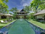 Bali Indonesia Hotels - Villa Asmara - An Elite Haven