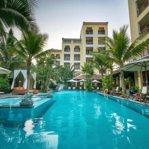 Luxury Hoi An Hotels Deals At The 1 Luxury Hotel In Hoi An Vietnam