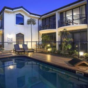 The Boathouse Nelson Hotels - Delorenzo Studio Apartments