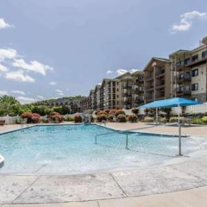 Bluegreen Vacations Paradise Point Ascend Resort Collection