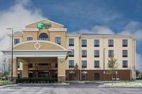 Holiday Inn Express Hotel U0026 Suites Orlando East Ucf Area