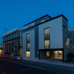 Hotels near Te Rauparaha Arena - Quest Petone