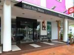 Melaka Malaysia Hotels - Hotel Star Moon