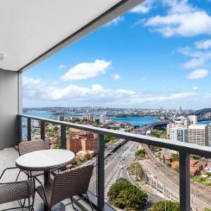 Big Top Sydney Hotels - Meriton Suites North Sydney