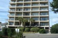 Ocean Villas Beach Hotel by VRI Resort