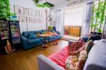 Causeway Bay China Hotels - Pandora After 80s Hostel