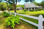 Falmouth Massachusetts Hotels - Cape Cod Holiday Estates, A VRI Resort