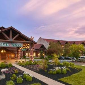 Great Wolf Lodge - Poconos Pa