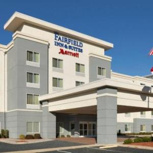 Fairfield Inn & Suites By Marriott Smithfield