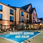 Roswell New Mexico Hotels - Towneplace Suites Roswell