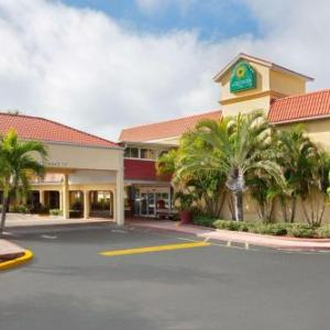 Space Coast Stadium Hotels - La Quinta Inn Cocoa Beach