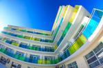 Khabarovsk Russia Hotels - Lime Hotel