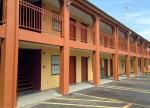 Tallulah Louisiana Hotels - Americas Best Value Inn Vicksburg