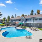 Hotels near Agoura Hills/Calabasas Community Center - Good Nite Inn Calabasas