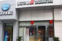 Jinjiang Inn Xiaoshan Shixin Road