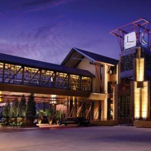 L'Auberge Casino Baton Rouge Hotels - L'Auberge Baton Rouge