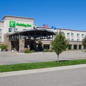 Holiday Inn Stevens Point -Convention Center