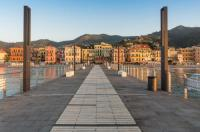 Map of the of Residence Le Terrazze Area, Alassio, Italy | Priceline.com