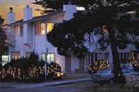 Carmel Wayfarer Inn Image