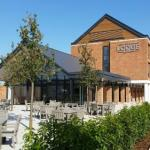 Newbury Racecourse Hotels - The Lodge