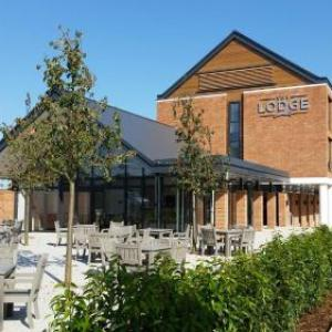 Newbury Corn Exchange Hotels - The Lodge
