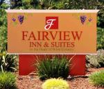 Guerneville California Hotels - Fairview Inn & Suites