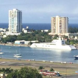 Puerto Rico Convention Center Hotels - Vistas de San Juan